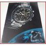 Dante42 Publicidad Antigua Retro Reloj Omega 1969 | DANTE42