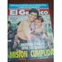 Revista El Grafico Argentina Coleccion Maradona Italia 90 | GATOVARGAS