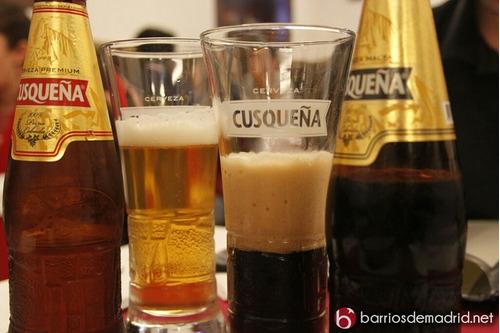 Vasos Kero Cerveza Cuzqueña en venta en Lima Lima por sólo