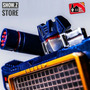 Thf-01 Soundwave Mp-13 Ko Incluye 6 Cassettes | NYUS0