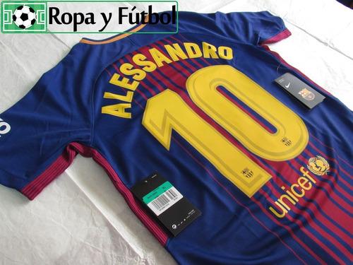 ... comprar Camiseta Nike Fc Barcelona Stadium 2017 18 - 100% Original ! ... 017c83b0de4