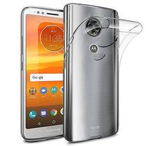 39359d21d61 Comprar Funda Case Cover Tpu Motorola E5 Plus Carcasa Transparente