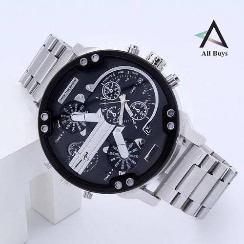 421ed6a634ad Reloj Diesel 3 Bar Dz7333 Only The Brave en venta en Carabayllo Lima ...