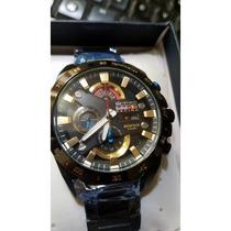 b8d2d42ac223 Comprar Reloj Casio Edifice Efr-540 Red Bull- 100% Nuevo Y Original
