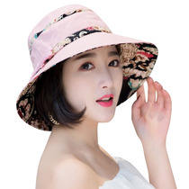 Comprar Sombrero De Sol Para Mujer Hindawi Summer Reversible Upf. b62106d103f